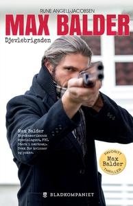 Djevlebrigaden (ebok) av Rune Angell-Jacobsen