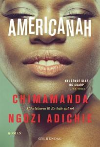 Americanah (e-bog) af Chimamanda Ngozi Adichie