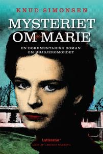 Mysteriet om Marie (lydbog) af Knud S