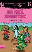 De små monstre #6: Hik, hik, Dutte