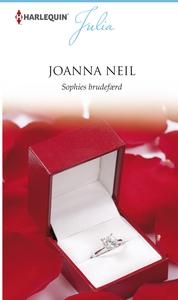 Sophies brudefærd (e-bog) af Joanna N