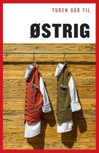 Turen Går Til Østrig (e-bog) af Chris