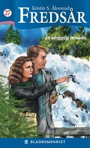 En uhyggelig hendelse (ebok) av Kristin S. Ål