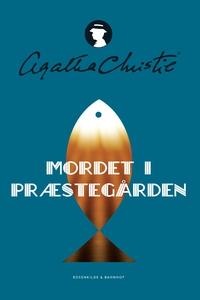 Mordet i præstegården (lydbog) af Aga