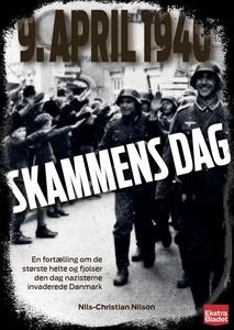 9. april 1940: Skammens dag (e-bog) a