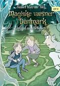 Magiske væsner i Danmark #5: Ingrid og ellefolket