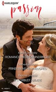 Romance med forhindringer/Prinsessens