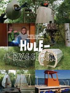 Hulebyggerne (e-bog) af Mariella Harp