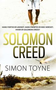 Solomon Creed (e-bog) af Simon Toyne