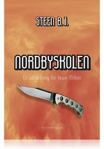 NORDBYSKOLEN (e-bog) af Steen Buus Jo