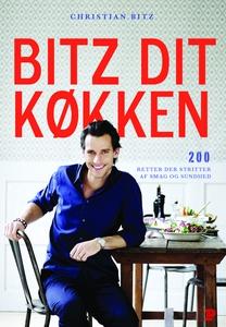 Bitz dit køkken (e-bog) af Christian
