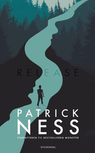 Release (lydbog) af Patrick Ness