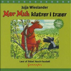 Mor MUH klatrer i træer (lydbog) af J