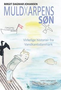 Muldxarpens søn (e-bog) af Birgit Dag