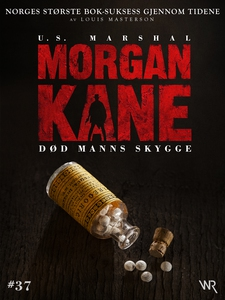 Morgan Kane 37: Død Manns Skygge (ebok) av Lo