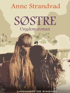 Søstre (e-bog) af Anne Strandvad