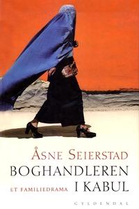 Boghandleren i Kabul (e-bog) af Åsne