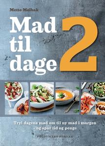 Mad til 2 dage (e-bog) af Mette Mølba