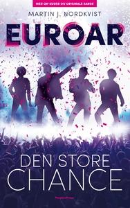 EUROAR (e-bog) af Martin J. Nordkvist
