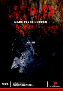 Kold angst (lydbog) af Mads Peder Nor