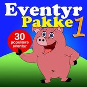 Eventyrpakke 1 - 30 populære eventyr