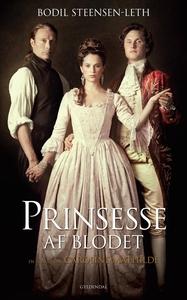 Prinsesse af blodet (e-bog) af Bodil