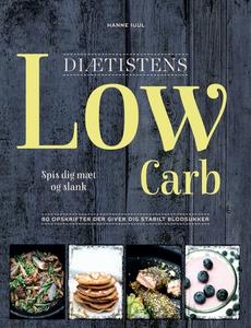 Diætistens Low Carb (e-bog) af Hanne