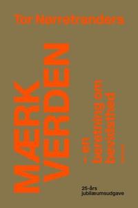 Mærk Verden (lydbog) af Tor Nørretran