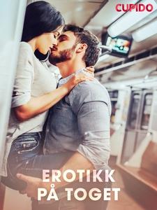 Erotikk på toget (ebok) av Cupido .