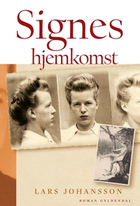 Signes hjemkomst (e-bog) af Lars Joha