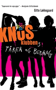 KNuSklubben 3 (e-bog) af Gitte Løkkeg
