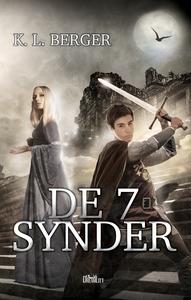 De 7 Synder (lydbog) af Katja L. Berg