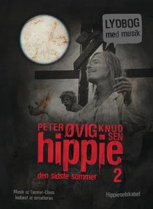 Hippie 2 Lydbog med musik (lydbog) af