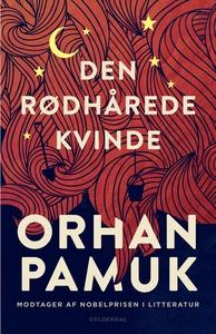 Den rødhårede kvinde (e-bog) af Orhan