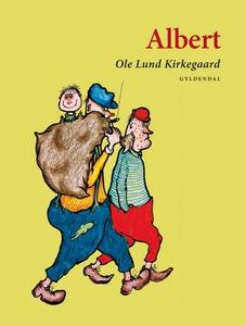 Albert (e-bog) af Ole Lund Kirkegaard