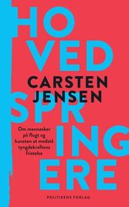 Hovedspringere (e-bog) af Carsten Jen