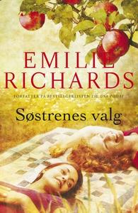 Søstrenes valg (ebok) av Emilie Richards
