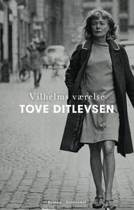 Vilhelms værelse (e-bog) af Tove Ditl