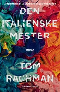 Den italienske mester (e-bog) af Tom