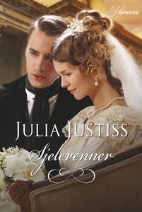 Sjelevenner (ebok) av Julia Justiss