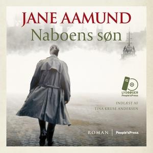 Naboens søn (lydbog) af Jane Aamund