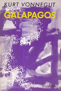Galapagos (lydbog) af Kurt Vonnegut