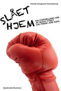 Slået hjem (e-bog) af Henrik Enegaard