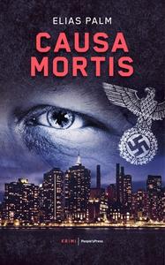 Causa Mortis (e-bog) af Elias Palm