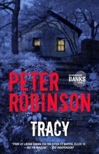 Tracy (e-bog) af Peter Robinson