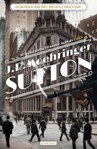Sutton (e-bog) af J.R. Moehringer