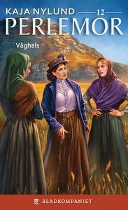 Våghals (ebok) av Kaja Nylund