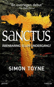 Sanctus (e-bog) af Simon Toyne