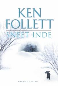 Sneet inde (e-bog) af Ken Follett