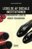 Ledelse af sociale institutioner